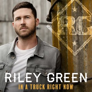 Riley Green @ newcountry94