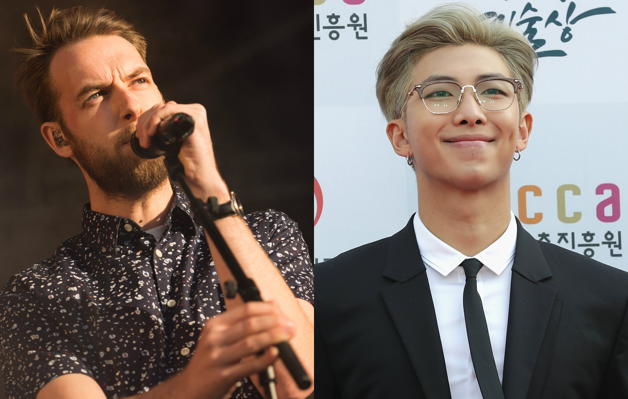 .@helloHonne tease release date for new collaboration with @BTS_twt's RM https://t.co/CJMvuNsxhY https://t.co/JiHq27jEbc
