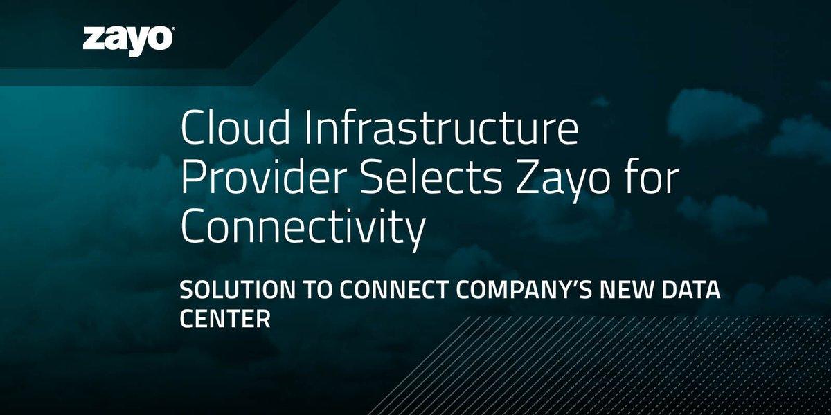 Zayo Group Profile   Executives, News, and Key Contact