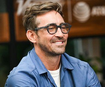 Daily wishes a Happy Birthday to Mr.  Lee Pace