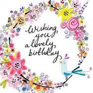 Wishing Gloria Steinem a wonderful Happy Birthday!