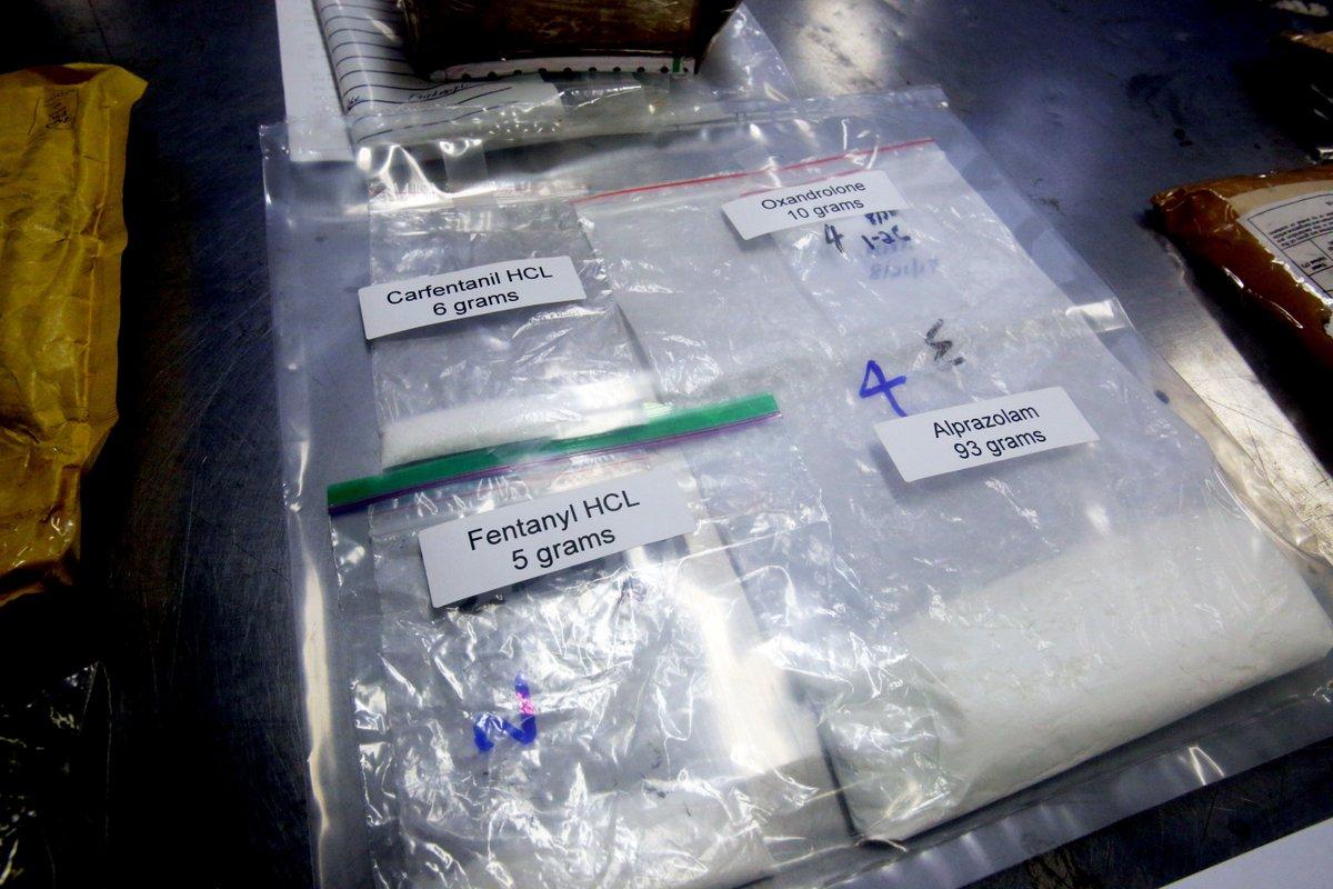 African-American, Hispanic deaths by fentanyl overdose rising sharply https://yhoo.it/2urK536