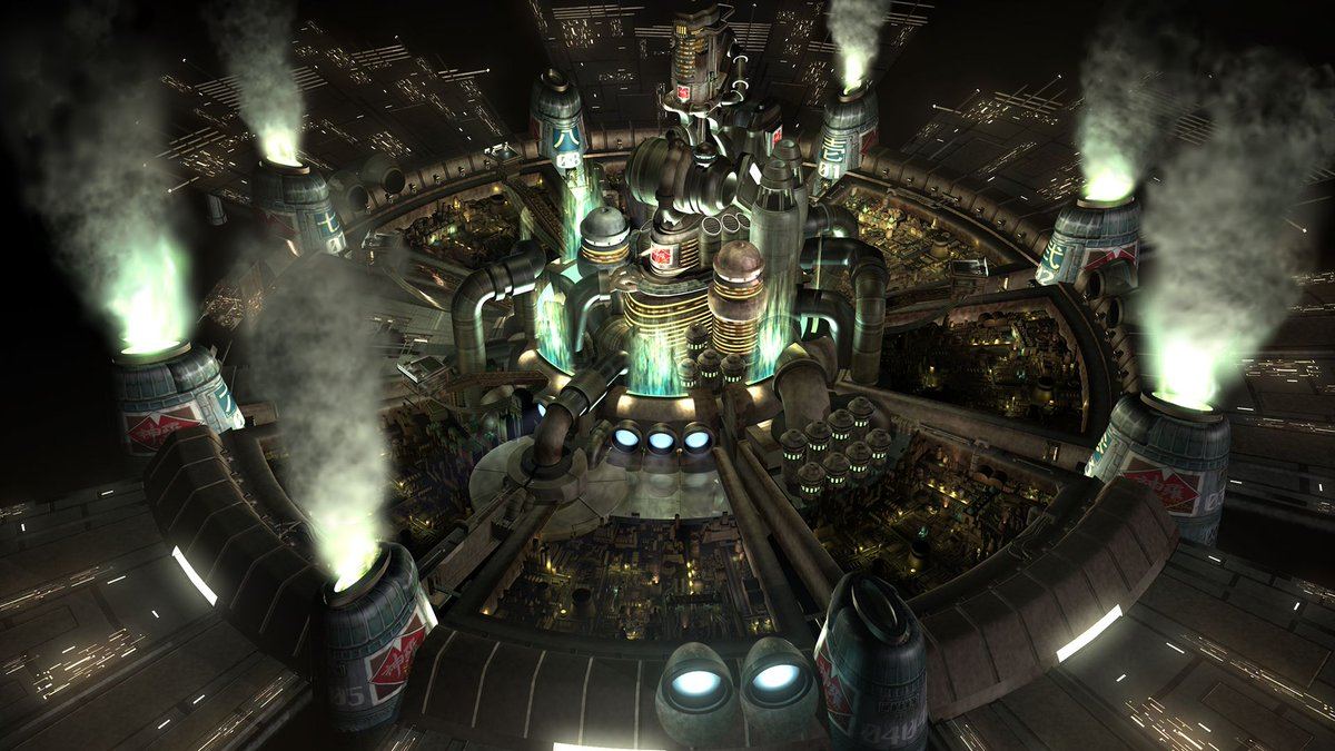 """FINAL FANTASY VII (<a href=""""https://twitter.com/FinalFantasy"""" rel=""""nofollow"""" target=""""_blank"""" title=""""FinalFantasy"""">@FinalFantasy</a>) from <a href=""""https://twitter.com/SquareEnix"""" rel=""""nofollow"""" target=""""_blank"""" title=""""SquareEnix"""">@SquareEnix</a> is now available for Xbox One <a href=""""http://mjr.mn/l2sZ"""" rel=""""nofollow"""" target=""""_blank"""" title=""""http://mjr.mn/l2sZ"""">mjr.mn/l2sZ</a> https://t.co/sybHjmHdK7."""
