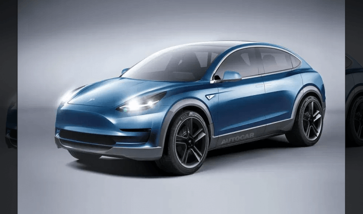 New Customer Referral Program Gives Owners A Chance To Win A Tesla Model Y, Roadster #2020TeslaModelY https://t.co/UNO4Vo8MY0 https://t.co/Xk4Y2GCRhe