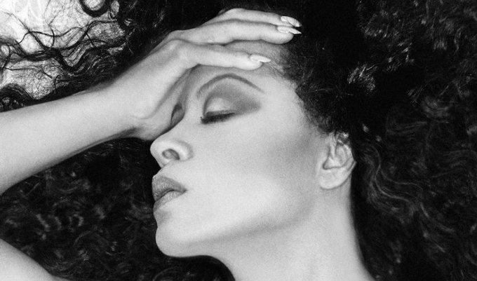 Se c è qualcuno che mi ha sempre affascinato è Diana Ross. Happy Birthday!
