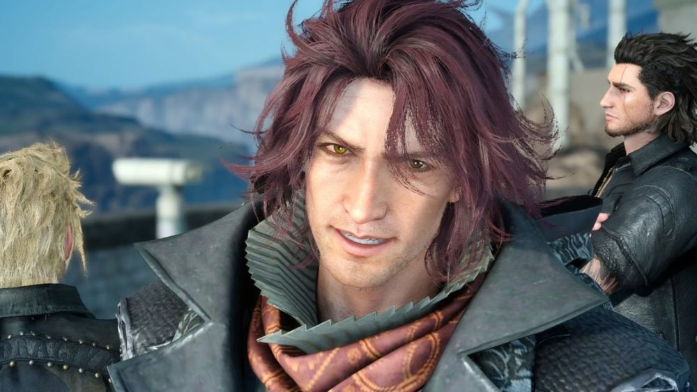 Final Fantasy XV's Last DLC Episode Ardyn Releases with Dramatic Launch Trailer https://twinfinite.net/2019/03/final-fantasy-xv-last-dlc/?utm_source=dlvr.it&utm_medium=twitter …