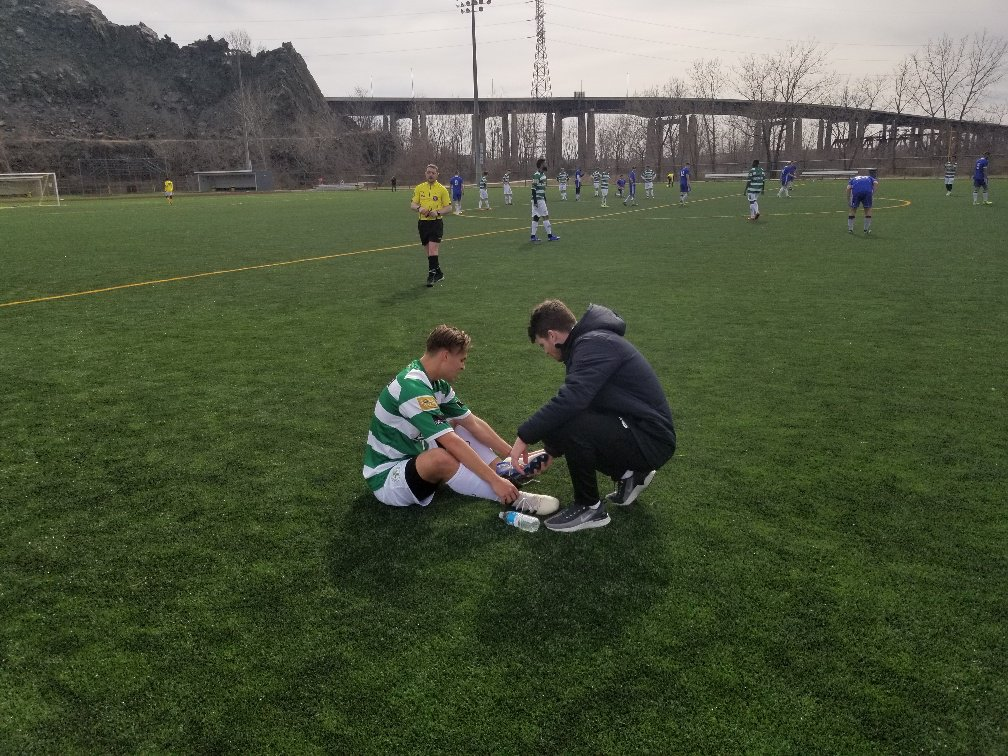 DIVISION 1: @Lansdownebhoys defeat @HobokenFC1912 in CSL Game of the Week, @Doxa_SC continues to rise, @NYpancyprian's grip tightens on the top of the D1 table, and more.  Read the full Week 12 recap: http://tinyurl.com/y2d7u3vr
