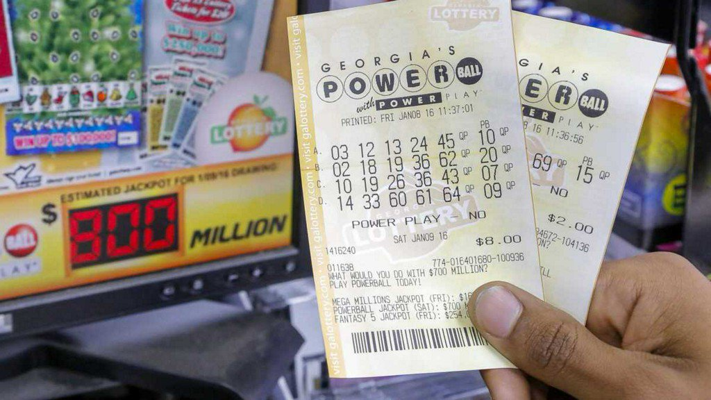 Check your numbers! Georgia winners have yet to claim $200,000 Powerball prizes https://t.co/oH2gjds1Mm https://t.co/4ZuA6OIFeJ