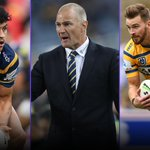 """Don't do it, Parra"" Bulldog's Bite - How the Eels could ruin their golden resurgence:https://t.co/3PgJ5hUUTe@BulldogRitchie #NRL"