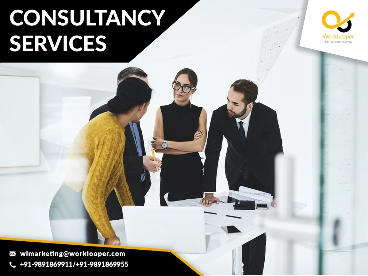 Consulting Services for Your IT Projects