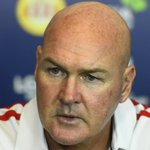 Dragons coach Paul McGregor's late-game shuffling of his playmakers has divided opinion.But he says the rotations have made 'out of necessity'. #NRL #RedVhttps://t.co/gu21d9R9Vz