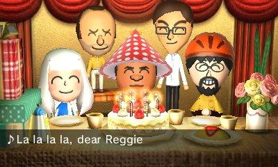 Happy birthday, Reggie Fils-Aimé!