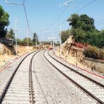"Image for the Tweet beginning: Ferrovie: raddoppio Catania-Palermo, Salini-Impregilo ""Previsti"