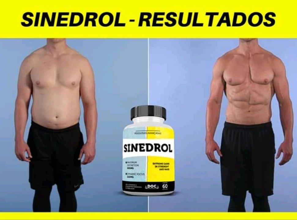 sinedrol site oficial