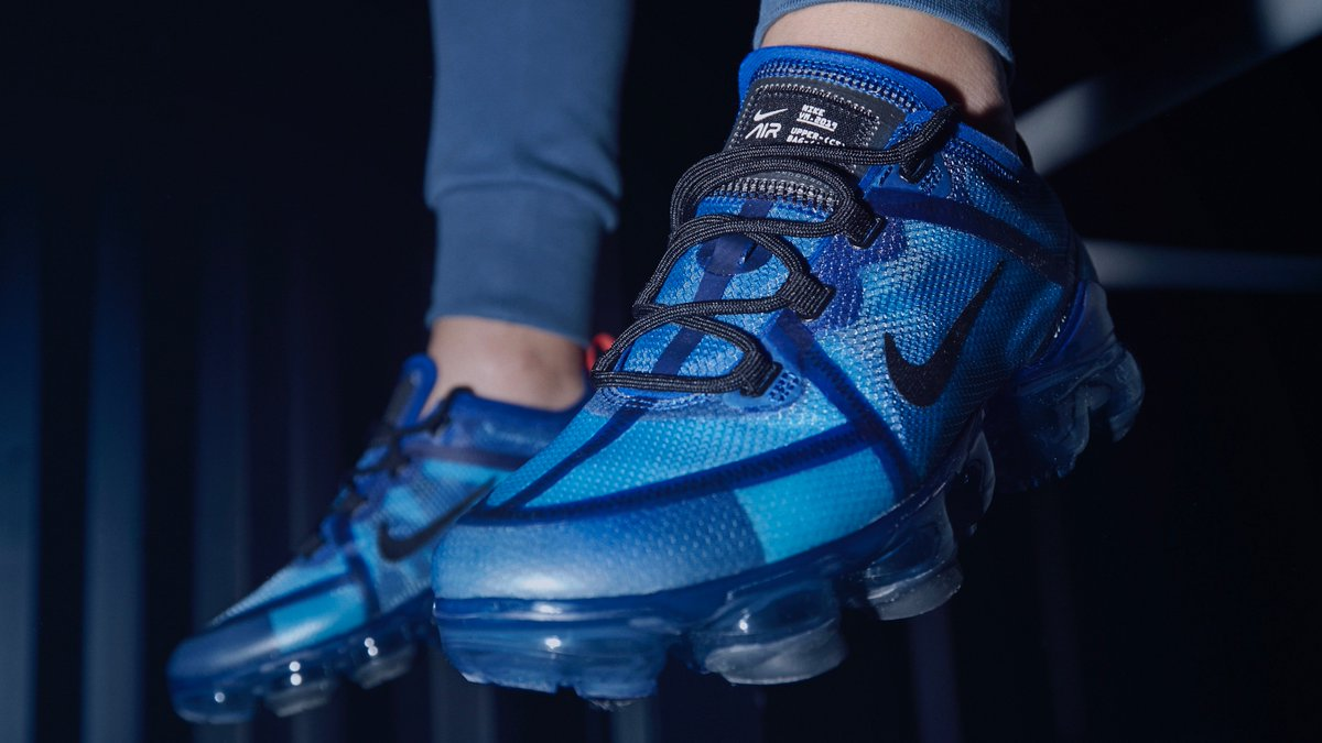 f70d90387de31 ice cool nike cool only at jd the junior s vapormax plus gets a cold update