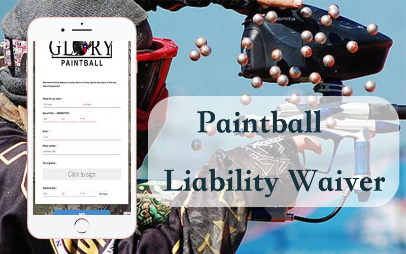 Business owners can collect online waivers for paintball game. #DigitalSignatureWaiver #OnlineWaiversAgreements #OnlineWaiverSignature #OnlineWaiverSigning #OnlineReleaseForm #WaiverSigningApp #DigitalWaiver #WaiverApps https://www.cleverwaiver.com/?ftwitter