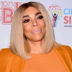 Image for the Tweet beginning: Uh oh! #WendyWilliams stepped out