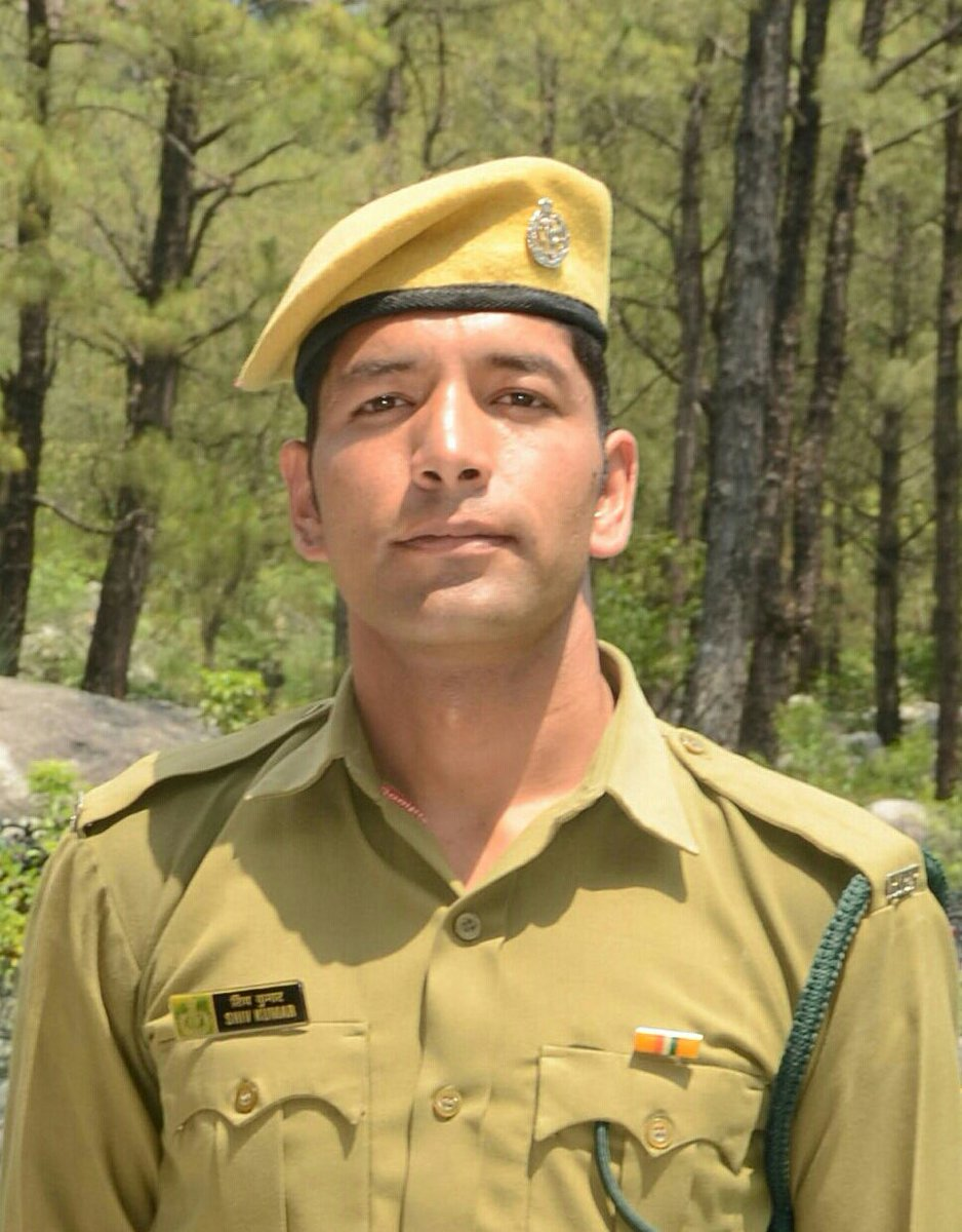 🌳Meet Mud on Boots Project Leader Shiv Kumar ( @wildlahaulspiti) . He is a forest guard in Himachal Pradesh' Lahaul Forest Division.🌳