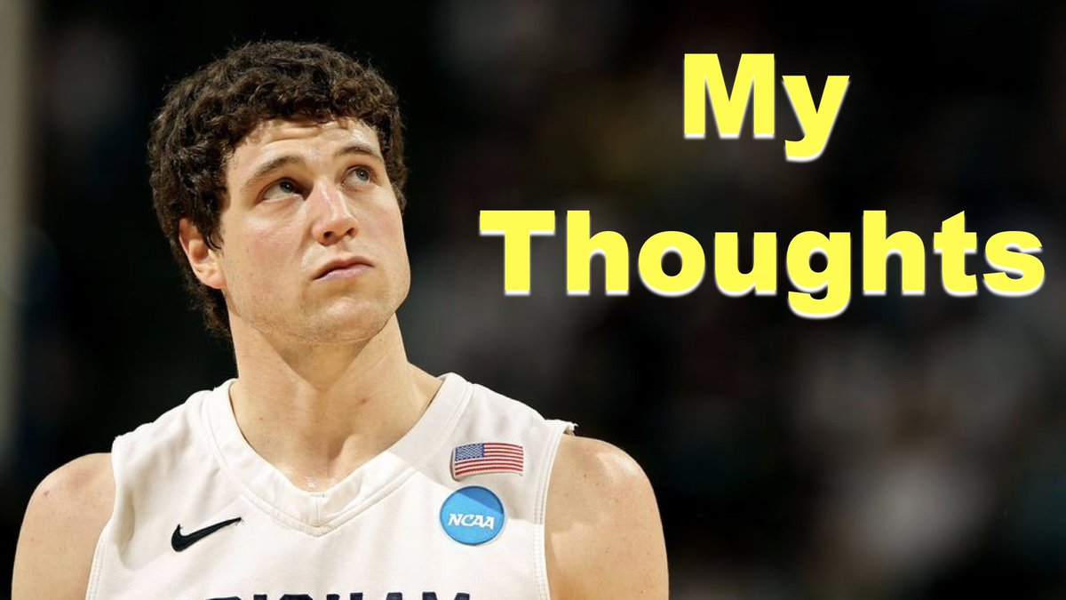 Jimmer Fredette signs 2 year deal with the Phoenix Suns here are my thoughts #NBA #NBATwitterLIVE #NBATwitter #Suns #SunsTwitter #TimeToRise #Jimmer #Jimmermania #MarchMadness #DevinBooker https://youtu.be/F0tcMsYj9yc