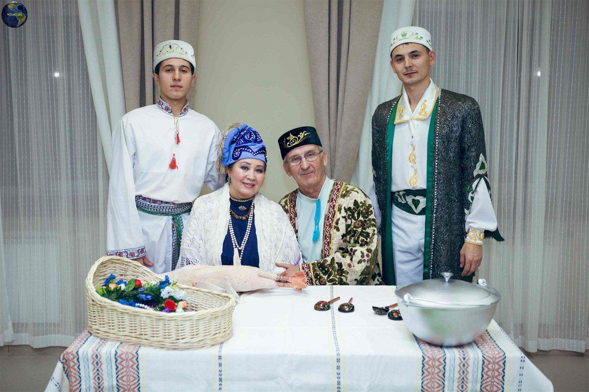 Картинка татарский быть