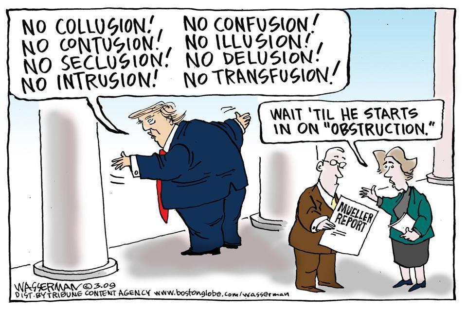 Кто подорвал веру в демократические нормы?