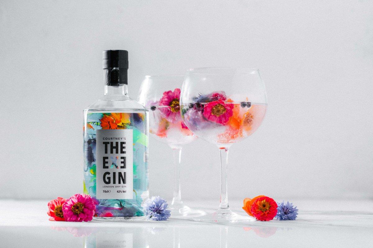 exe valley gin