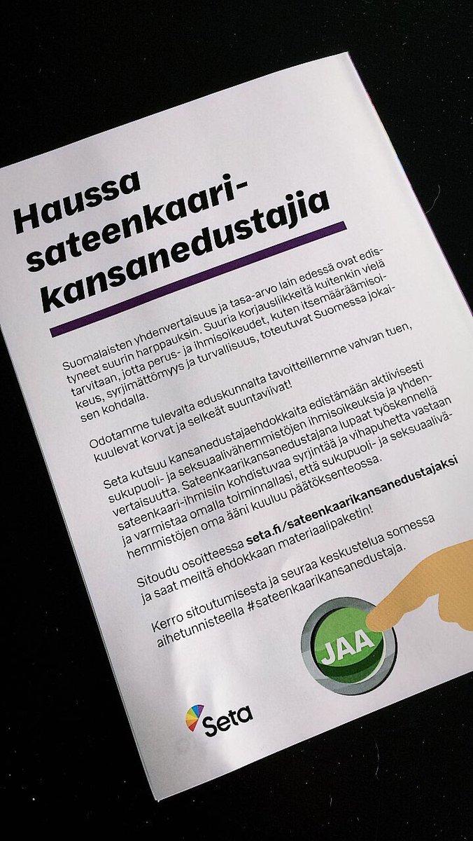 Setan Tukea intersukupuolisille, keinoja ammattilaisille TIKA-hanke on tuottanut artikkelisarjan, jossa intersukupuoliset.