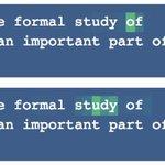 Image for the Tweet beginning: Visualizing memorization in RNNs