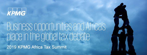 As African countries balance the need to tax and stimulate growth, the 2019 KPMG Africa Summit aims to answer the question; which tax model is fit for purpose for Africa at this stage of its development?  26 - 27 March 2019 Cape Town, South Africa https://t.co/k63ly1XJkg