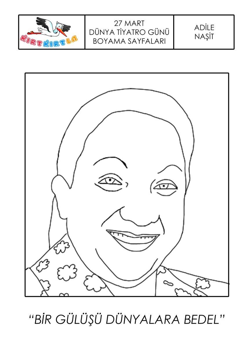 Okuloncesiboyamasayfasi Hashtag On Twitter