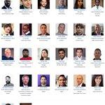 Image for the Tweet beginning: Speakers! So many amazing Speakers!