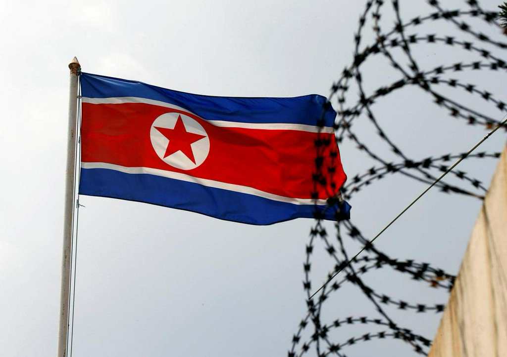Exclusive: Russia, China tells U.N. they sent home over half North Korean workers in 2018 https://reut.rs/2U9Kh5E