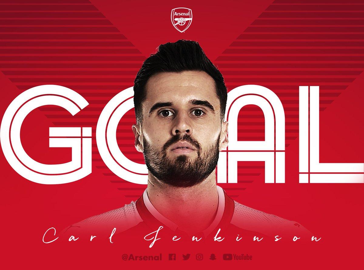 Arsenal FC's photo on #ArsenalInDubai