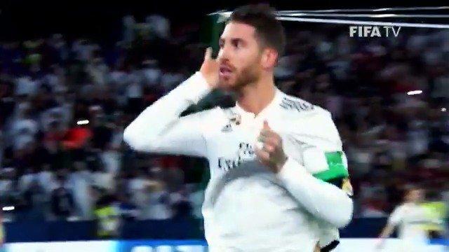 Happy Birthday, Sergio Ramos! Der Spanier  feiert heute seinen 33. Geburtstag!