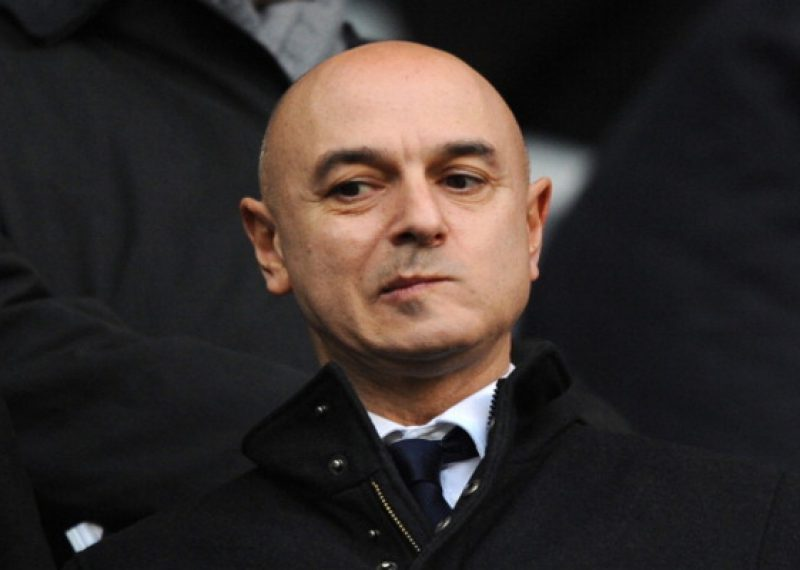 Spurs bid to sign 'cut-price' ex-Arsenal and Manchester United transfer target: https://bit.ly/2HEkJb7  #THFC #AFC #TransferNews