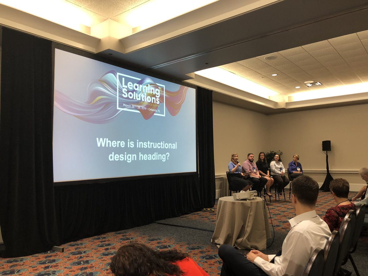 Cindy Huggett On Twitter Q Where Is Instructional Design Heading To Be Answered At Lscon By Egeeking Mmtorrance Sarahmerci Christyatucker Lx Xapi Andrew Https T Co Qydfmphfl0