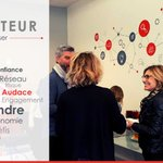 Image for the Tweet beginning: Zoom sur notre #Incubateur! 🚀Des