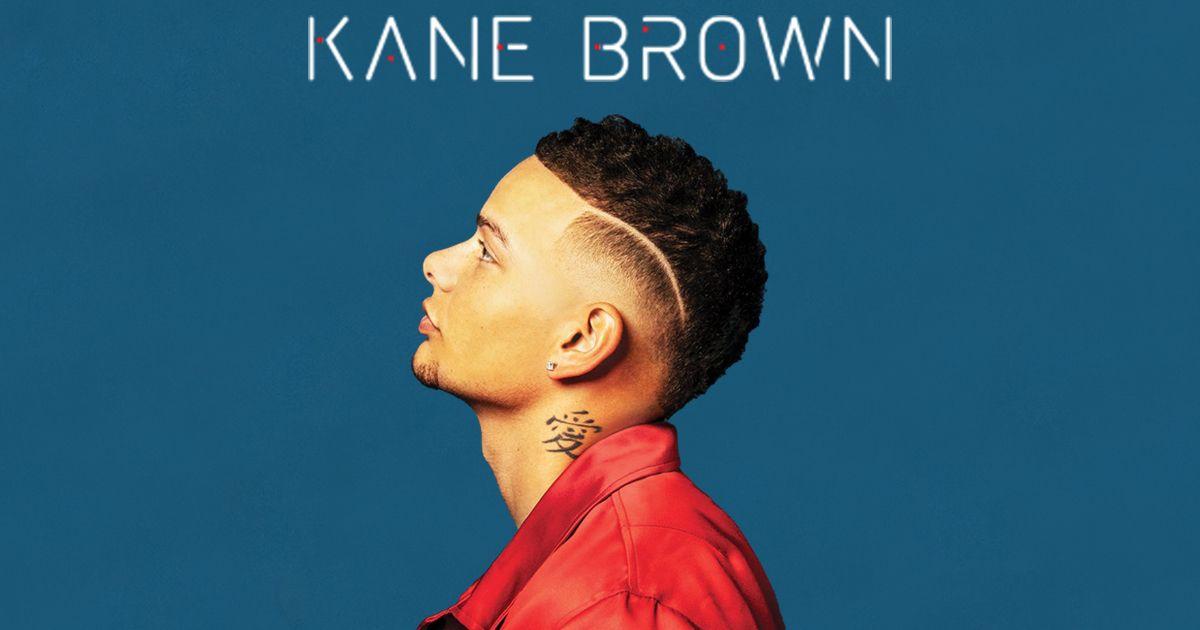 kane brown @ tunespeak