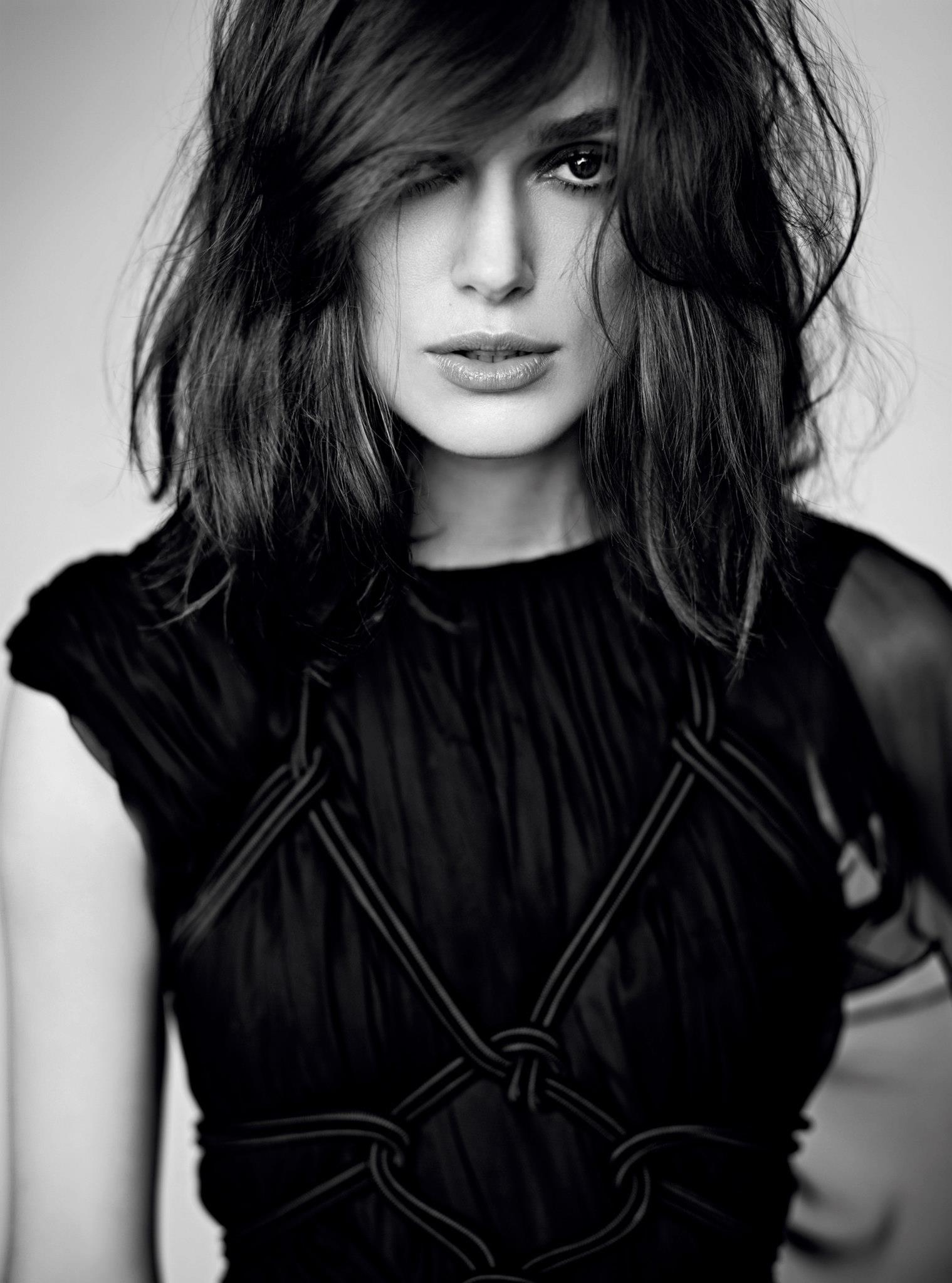 Happy Birthday Keira Knightley!