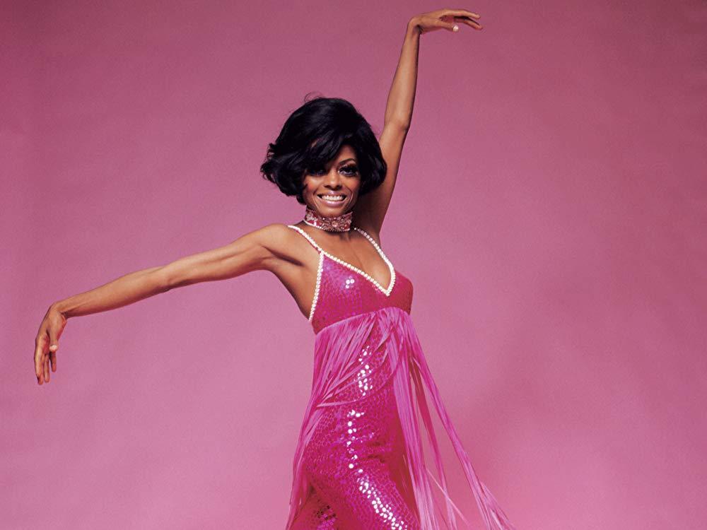Happy 75th Birthday to legendary talent Diana Ross!!!
