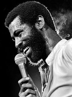 Happy Birthday and RIP Teddy Pendergrass