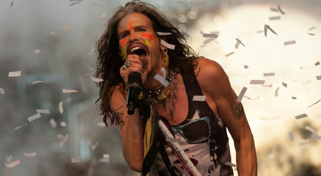 Happy birthday Steven Tyler!!