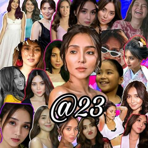 Happy 23rd Birthday to our beloved Phenomenal Box Office Queen of Heart\s Kathryn Bernardo