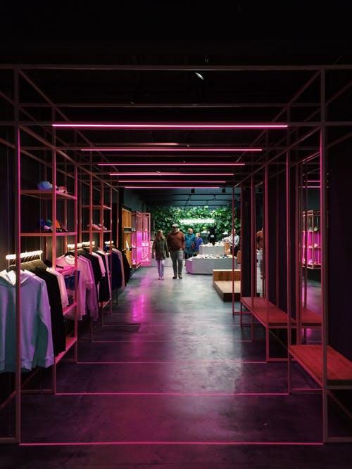 Al via Retail(R)evolution, una nuova #OpenInnovation Challenge nel settore arredamento per negozi @RegioneLazio #innovazione https://goo.gl/onzh6z  - Ukustom