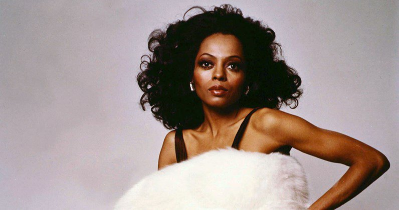 Happy 75th birthday to the one and only Diana Ross!