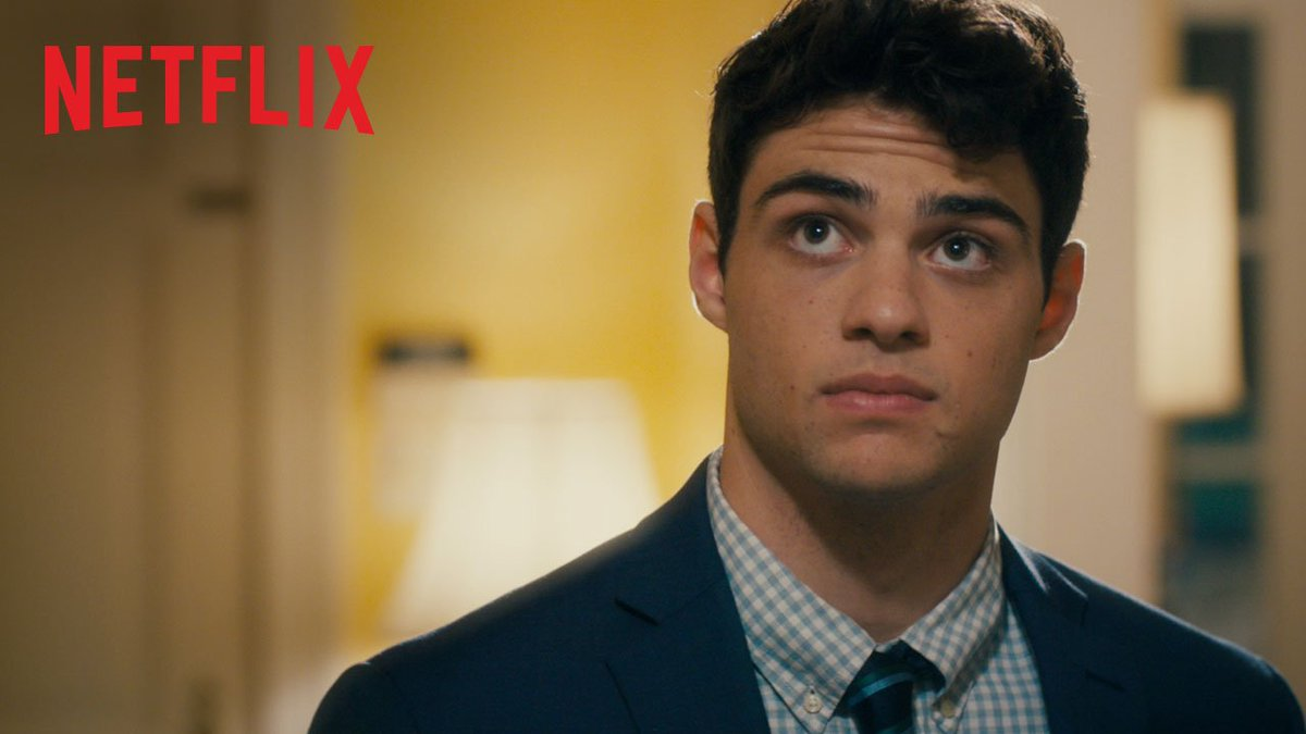 Netflix Brasil's photo on Noah Centineo