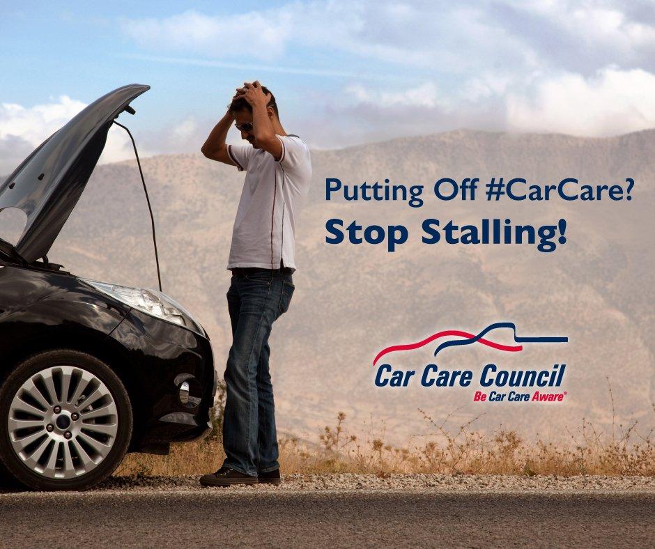 Car Care Council Carcarecouncil Twitter