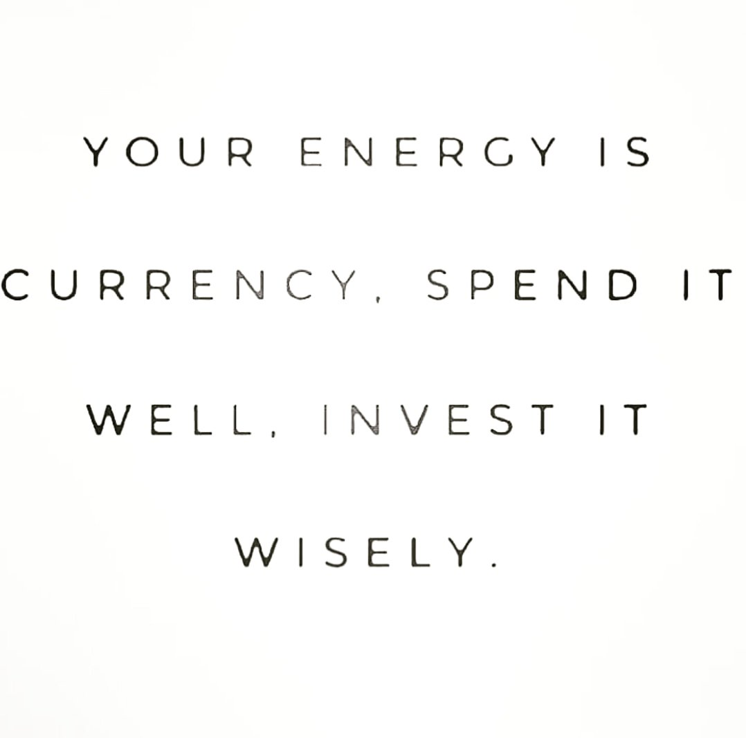 RT @JWGBELIEVE: Your Positive Energy is Your Super Power,  Protect it and Use it Wisely. 🙏😘#believe #energy #metaphysics #limitless #abundance #personaldevelopment #thisisyourtime #timeisnow #freedom #getunstuck #consistency #insidejob #alliswithin #…