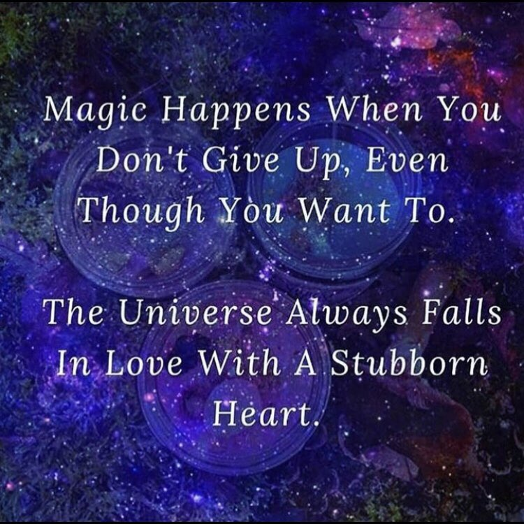 #love #life #universe #magic #TuesdayThoughts