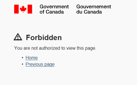 Canada Revenue Agency On Twitter Thank You For Flagging This Issue We Are Aware There Have Been Some Intermittent Issues With Our Online Services We Are Continuing To Monitor The Situation With